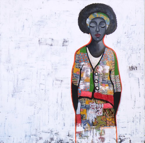 BiBi, Bold and Beautiful, 2015