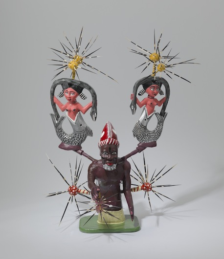 John Goba, Daddy Cool and is Twin Mammy Water, 2010