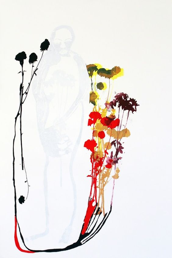 Virginia Chihota, The Root of the Flower We Don't Know (Mudzi Weruva Raisingazive), 2014